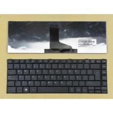TOSHIBA Original Keyboard Notebook Laptop C600 C605 C640 L600 L630 L635 L640 L640D L645 L645D L730