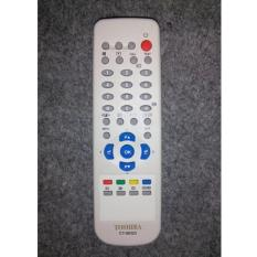 Toshiba Remote TV LED / LCD Tube CT 90323 - White