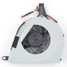 Toshiba Satellite L650 CPU Processor Cooling Fan - Black