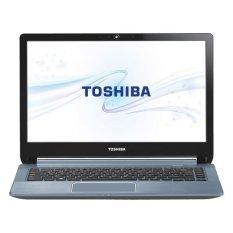 Review Toko Toshiba Satellite U940 1000X Silver