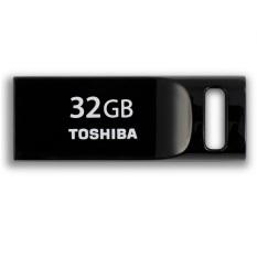 Beli Toshiba Suruga Mini Usb Flash Drive 32Gb Usrg 032 Black Toshiba Asli
