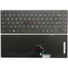 Toshiba Tecra Z40-AK01M Z40-AK03M Tecra Z40-AK05M Laptop Keyboard black