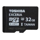 Review Toko Toshiba Disebut Tf Flash Kartu Memori 32 Gb Kelas 10 Online