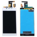 Jual Touch Digitizer Layar Lcd Untuk Sony Xperia M2 Aqua Lte D2403 Putih Branded Murah