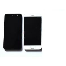 Touch Digitizer Layar LCD Display Assembly untuk Lenovo ZUK Z1 + 3 M Tape + Membuka Alat Perbaikan + Lem -Intl