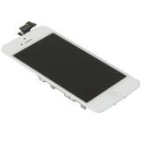 Layar Lcd Touch Untuk Iphone 5 Putih Intl Oem Diskon