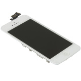 Beli Layar Lcd Touch Untuk Iphone 5 Putih Intl Kredit Tiongkok