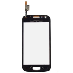 Touch Screen Digitizer Glass For Samsung Ace 3 3G Duos S7270 S7272 S7275 (Black)- - intl