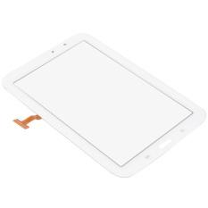 Layar Sentuh Digitizer Kaca untuk Samsung Galaxy Note 8 N5110 WiFi Putih (Putih)--Intl