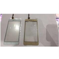 Layar Sentuh Panel Kaca Depan untuk Xiaomi Redmi 4A-Intl