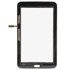 Layar Sentuh Digitizer Kaca untuk Samsung Galaxy Tab 3 Lite 7.0 T110 WiFi (Hitam)-Intl