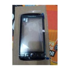 Touchscreen Blackberry 9850 Ori Black