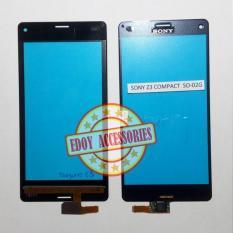 Touchscreen Sony Xperia Z3 Compact Mini Docomo SO-02G SO02G Ts Layar Sentuh Original