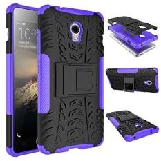 Jual Tough Heavy Duty Shock Proof Defender Cover Dual Layer Armor Combo Pelindung Hard Case Cover For Lenovo Vibe P1 Termurah