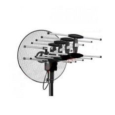 Jual Toyosaki Antena Remote Outdoor Luar Tys 888 Sc Putih Toyosaki Murah