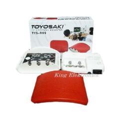Beli Toyosaki Booster Antena Tv Tys 999 Kredit