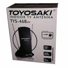 Toyosaki TYS-468aw Indoor TV Antenna