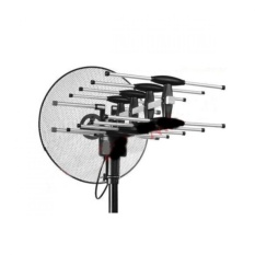 Spek Toyosaki Tys 888Sc Antena Tv Luar Ruangan Outdoor Remote