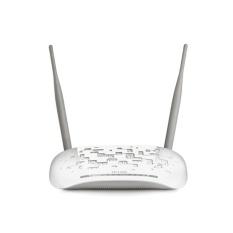 Harga Tp Link 300Mbps Wireless N Adsl2 Modem Router Td W8961N Putih Tp Link Asli