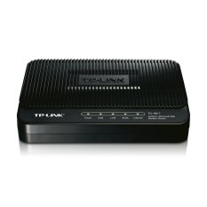 Review Tp Link Adsl2 Ethernet Usb Modem Router Td 8817 Tp Link Di Indonesia