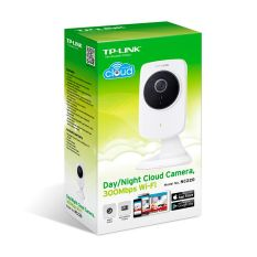 Harga Tp Link Nc220 Tplink Day Night Cloud Ip Camera Wifi Wireless Nc220 Tp Link Original
