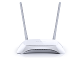 Beli Tp Link Tl Mr3420 3G 4G Wireless N Router Pake Kartu Kredit