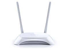 Harga Tp Link Tl Mr3420 3G 4G Wireless N Router New