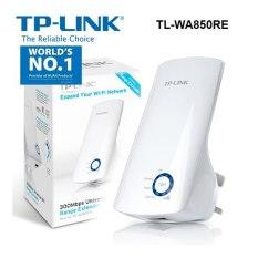 Beli Tp Link Tl Wa850Re 300Mbps Universal Wi Fi Range Extender Cicilan