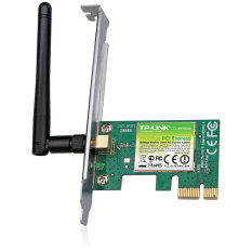Harga Tp Link Tl Wn781Nd Wireless Pci Express Adapter Origin