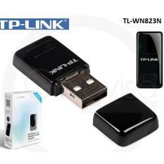 Beli Tp Link Tl Wn823N Mini Wireless N Usb Adapter Up To 300 Mbps Hitam Murah Di Di Yogyakarta