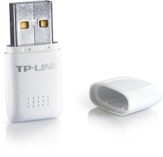Toko Tp Link Usb Wifi 150Mbps Mini Wireless N Tl Wn723N Putih Terlengkap Di Indonesia
