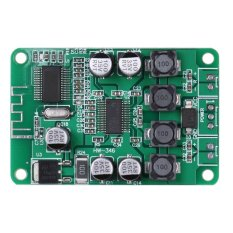 Tpa3110 2X15 W Bluetooth Audio Power Amplifier Board Untuk Bluetooth Speaker Intl Terbaru
