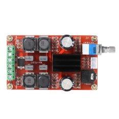 Harga Tpa3116D2 2 X 50 Watt Tenaga Papan Digital Penguat Kelas D Dc 12 V 24 V Saluran Audio Stereo Ganda Yang Murah Dan Bagus