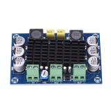 Tpa3116Da Dc 12V 24V 100W Mono Channel Digital Power Audio Amplifier Board Intl Tiongkok