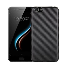 TPU Carbon Case Black Only for Xiaomi Redmi Pro Softcase TPU - Hitam