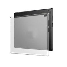 TPU Gel Karet Lembut Pelindung Case Kembali Cover untuk Lenovo Tab 4 10 Plus TB-X704F/N Tablet 10 Inches -Intl