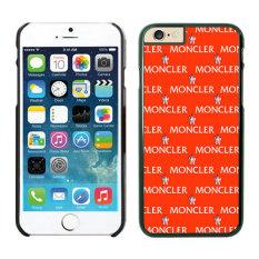 TPU Hard Plastik Moncler untuk IPhone 6 Plus (Multicolor)-Intl