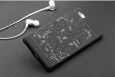 TPU Soft Case untuk Huawei P8 Lite ALE L21 L23 L02 3D Relief Case Phone Back Cover untuk Huawei P8Lite ALE-L21 ALE-L23 ALE-L02-Intl