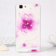 TPU Soft Phone Case untuk VIVO X5max (Multicolor)