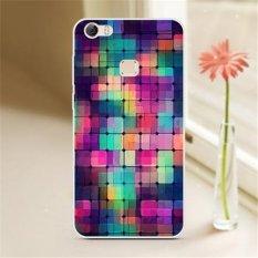 TPU Soft Phone Case for VIVO Xplay5 (Multicolor)