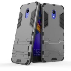 TPU + PC Neo Hibrida Ponsel Menutupi Belakang Case untuk Meizu M6-Intl