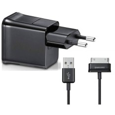 Beli Travel Adapter Charger Samsung Galaxy Tab Hitam Samsung Murah