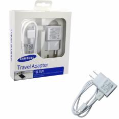 Diskon Travel Charger Samsung Original Output 2A 10 6W Microusb Samsung Di Indonesia