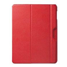 Trexta New iPad Slim Folio - Red