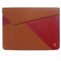 Trexta MacBook Air 11 ZARF - Brown/Dark Red