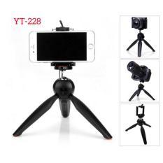 Tripod Kamera Digital - Dlsr - Tripod Hp - Tripod Mini 228