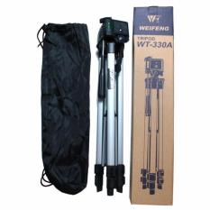 Tripod Kamera Weifeng WT 3110A Pocket Camera DSLR Action Camera Canon Nikkon Sony Samsung Xiaomi Yi Action Dll