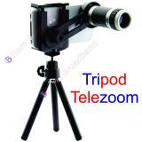 Jual Tripod Lensa Telezoom 8X For Smartphone Online Indonesia