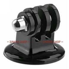 Tripod / Monopod Adaptor ( Adapter ) Mount U/ Action Cam- Gopro- Xiaomi Yi- Kogan- Bpro Brica