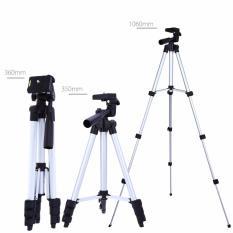 Review Tripod Profesional Untuk Kamera Digital Black Universal Di Dki Jakarta